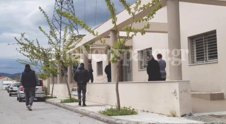 Βόλος: Δειγματοληψία σε ρομά για κορωνοϊό