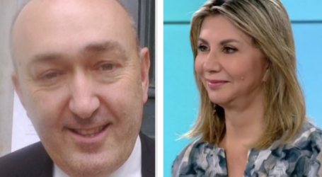 Δικαιώθηκαν Ζέττα και Στρατηγόπουλος