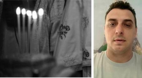 Αυτός είναι ο 45χρονος που πέθανε από κορωνοϊό στον Βόλο