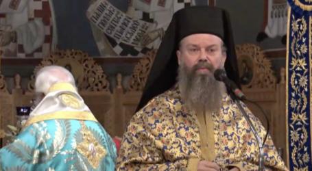 π. Επιφάνιος Οικονόμου: Ανοίξτε τις εκκλησίες και τα μοναστήρια – Να σταματήσει το παραμύθι για την εσωτερικότητα