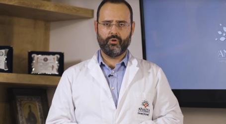 Δράσεις της ΑΝΑΣΣΑ για την πανδημία COVID 19