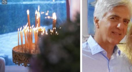 Σοκ στον Βόλο: Αυτοκτόνησε ο ιδιοκτήτης του Novel Γ. Καλέργης – Η προφητική του δήλωση λίγες μέρες πριν