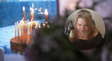 Θλίψη στον Βόλο από τον θάνατο της 42χρονης Κάτιας Ναλμπαντίδου
