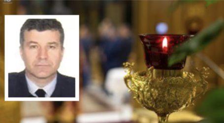 Κορωνοϊός: Απεβίωσε 58χρονος Βολιώτης ταξίαρχος της Αεροπορίας