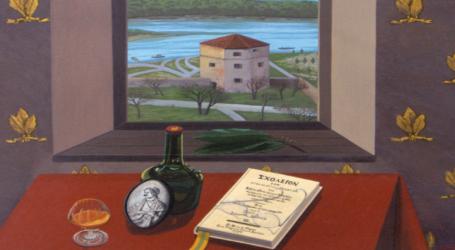 Εικαστικοί του 21ου αιώνα ζωγραφίζουν το '21 στο ημερολόγιο του Μουσείου Ελιάς
