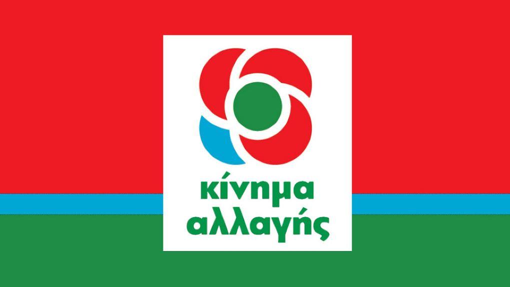 κινημα αλλαγης Logo