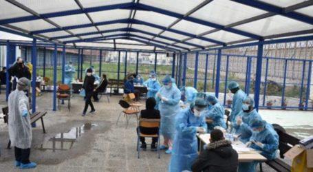 Επιμένουν τα κρούσματα στις φυλακές Λάρισας
