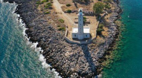 Κρανάη: Το άγνωστο νησί… της Ωραίας Ελένης μέσα από ένα εντυπωσιακό βίντεο