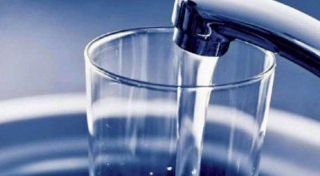 Διακοπή υδροδότησης στην Αγριά Βόλου