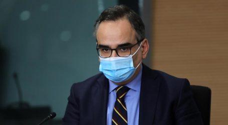 Ενίσχυση του Νοσοκομείου υποσχέθηκε ο Κοντοζαμάνης από τον Βόλο