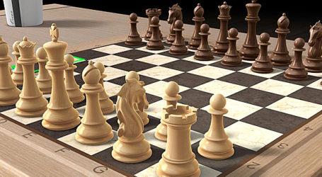 Διαδικτυακό πρωτάθλημα σκάκι με συμμετοχή Βολιωτών