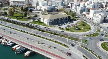 Δημοπρατείται έργο 1.000.000 ευρώ για την βελτίωση του οδικού δικτύου στην περιοχή  Δήμου Βόλου