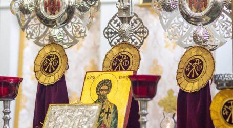 73χρονος Βολιώτης χειροτονείται αμισθί κληρικός