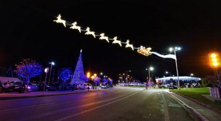 Χωρίς κάλαντα και βραδινή κυκλοφορία τα Χριστούγεννα