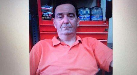 """Ελασσόνα: """"Έφυγε"""" από τη ζωή σε ηλικία 48 ετών ο Ισαάκ Δημητριάδης"""