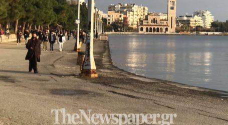 Κορωνοϊός: Ανησυχία στη Μαγνησία για τα 65 νέα κρούσματα – Μόνο η Αττική και η Θεσσαλονίκη περισσότερα