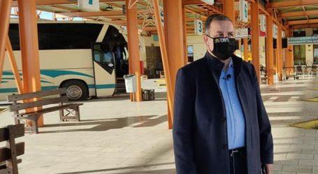 Βόλος: Έξι εκατομμύρια ευρώ έχασε το ΚΤΕΛ Μαγνησίας εν μέσω lockdown