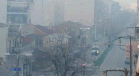 «Άστραψαν και βρόντηξαν» οι Βολιώτες για τις εικόνες ρύπανσης – Τσάμης: Κίνδυνος για την υγεία μας