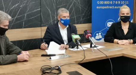 Βελτιώνεται τμήμα της εθνικής οδού Λαρίσης – Τρικάλων – Υπέγραψε την σύμβαση ο Αγοραστός