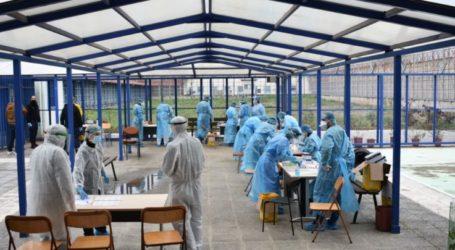 Εκτεταμένοι έλεγχοι του ΕΟΔΥ στη φυλακή Λάρισας