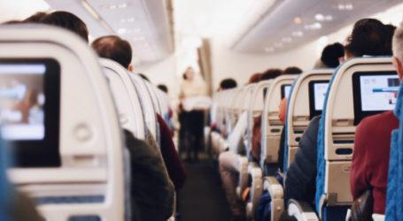 Κίνα: Οδηγίες σε αεροσυνοδούς να φορούν πάνες λόγω κορονοϊού