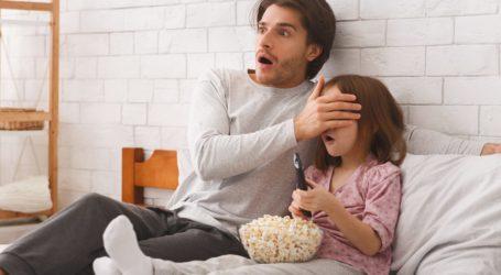 Ταινίες τρόμου: Από ποια ηλικία μπορεί να τις δει το παιδί