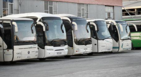 Ξεκινούν τα δρομολόγια του ΚΤΕΛ από Φάρσαλα προς Βόλο