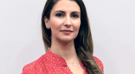 Νάνσυ Κουρούπη: Σταθμός της ζωής της η Θεσσαλία