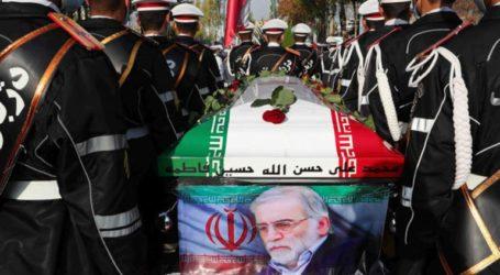 Η Τεχεράνη κατηγορεί τη Μοσάντ για τη δολοφονική επίθεση κατά του πυρηνικού επιστήμονα