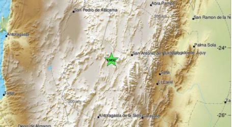 Σεισμός 6,3 Ρίχτερ στην Αργεντινή
