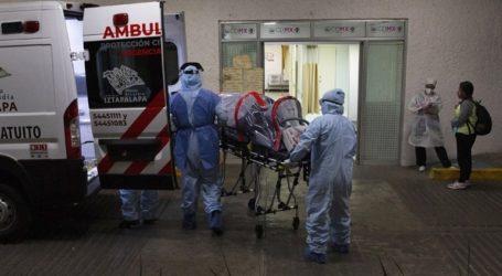 Το Μεξικό ανακοίνωσε 6.472 κρούσματα Covid-19 και 285 θανάτους σε 24 ώρες