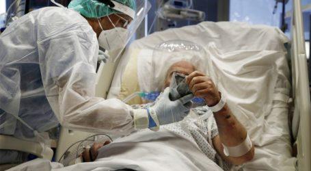 Πάνω από 21.000 νέα κρούσματα Covid-19 στη Βραζιλία και 287 νεκροί