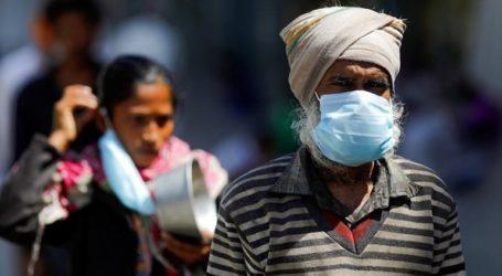 Πάνω από 31.000 νέα κρούσματα του κορωνοϊού στην Ινδία