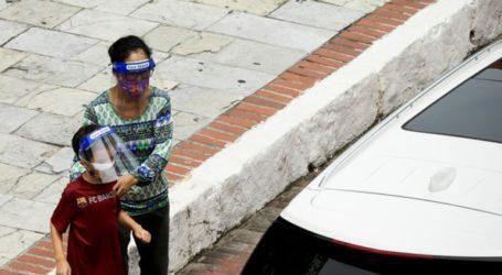 Ρεκόρ κρουσμάτων και θανάτων λόγω κορωνοϊού στον Παναμά