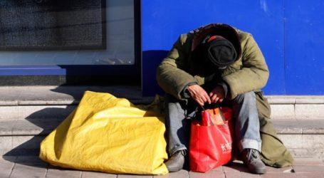 Ραγδαία αύξηση των πολιτών που έχουν ανάγκη από ανθρωπιστική βοήθεια λόγω της πανδημίας