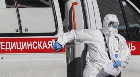 Ρεκόρ θανάτων στη Ρωσία λόγω κορωνοϊού