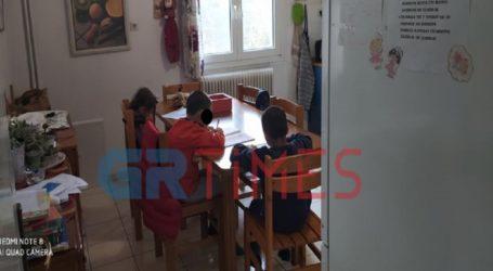 Χωρίς θέρμανση και τρόφιμα το «Ελληνικό Παιδικό Χωριό» στο Φίλυρο Θεσσαλονίκης