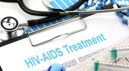 «Η Ρωσία διαθέτει πρωτότυπα εμβόλια για τον ιό HIV που προκαλεί το AIDS»