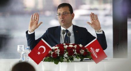 Σχέδιο δολοφονίας του δημάρχου της Κωνσταντινούπολης από μέλη του ISIS