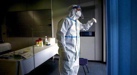 Κάτω του ορίου των 10.000 τα νέα κρούσματα κορωνοϊού στη Γαλλία για τρίτη συναπτή ημέρα