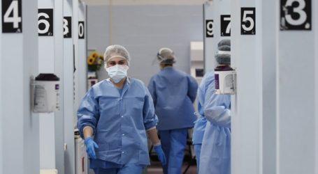 Οι περισσότερες πολιτείες αναμένεται να εμβολιάσουν τους υγειονομικούς μέσα σε 3 εβδομάδες