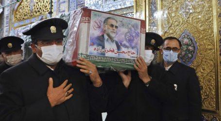 Το Συμβούλιο Ασφαλείας του ΟΗΕ δεν θα αναλάβει πρωτοβουλία για τη δολοφονία του Ιρανού πυρηνικού επιστήμονα