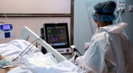 Η επικεφαλής της υγειονομικής αρχής διαγνώσθηκε θετική στον Covid-19