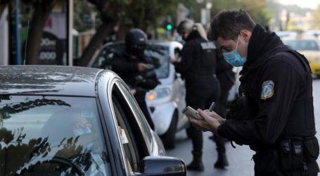 Εντείνονται οι έλεγχοι για τα μέτρα κατά της πανδημίας στη Θεσσαλονίκη