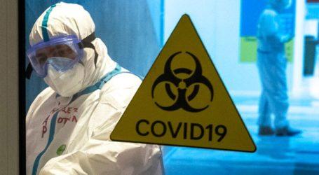 Ραγδαία αύξηση με 25.345 κρούσματα Covid-19 και 589 θανάτους σε ένα 24ωρο