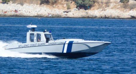 Εντοπίστηκε νεκρή 20χρονη Σομαλή από το ναυάγιο λέμβου με πρόσφυγες