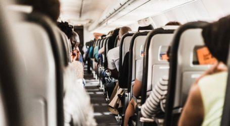 Τι δείχνει έρευνα για τη διασπορά του Covid-19 από αεροπορικά ταξίδια