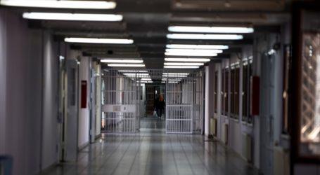 Ο «κορωνοϊός» μαστίζει τις φυλακές