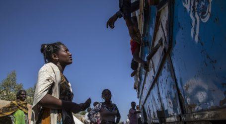 Η κυβέρνηση παραχώρησε στον ΟΗΕ απεριόριστη ανθρωπιστική πρόσβαση στην Τιγκράι