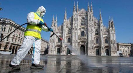 Σε καραντίνα οι Ιταλοί που θα επιστρέψουν από το εξωτερικό μετά τις γιορτές